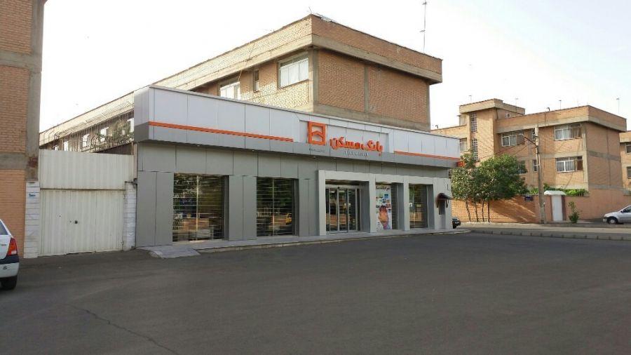 لیست شعبه های بانک مسکن در قزوین + آدرس و تلفن