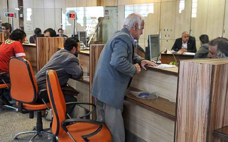 لیست نام و آدرس دفاتر پیشخوان دولت منطقه ۱۴ تهران