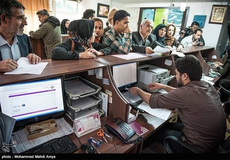 لیست نام و آدرس دفاتر پیشخوان دولت اردبیل