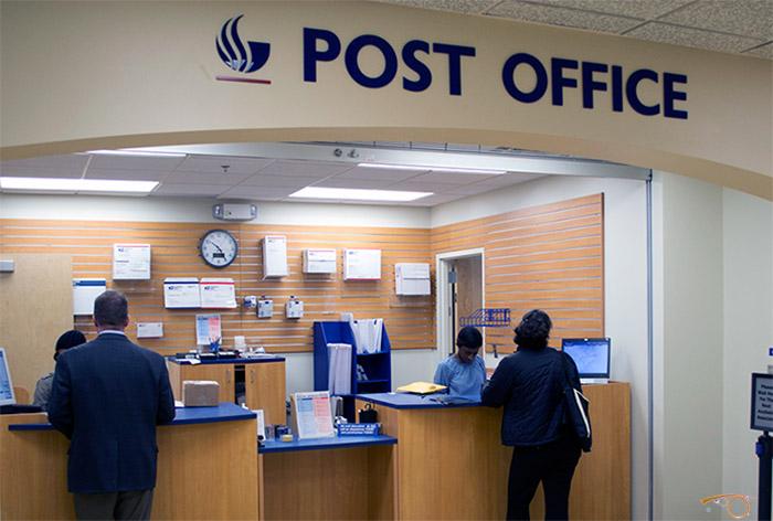 لیست آدرس و تلفن دفاتر پستی منطقه ۱۶ تهران