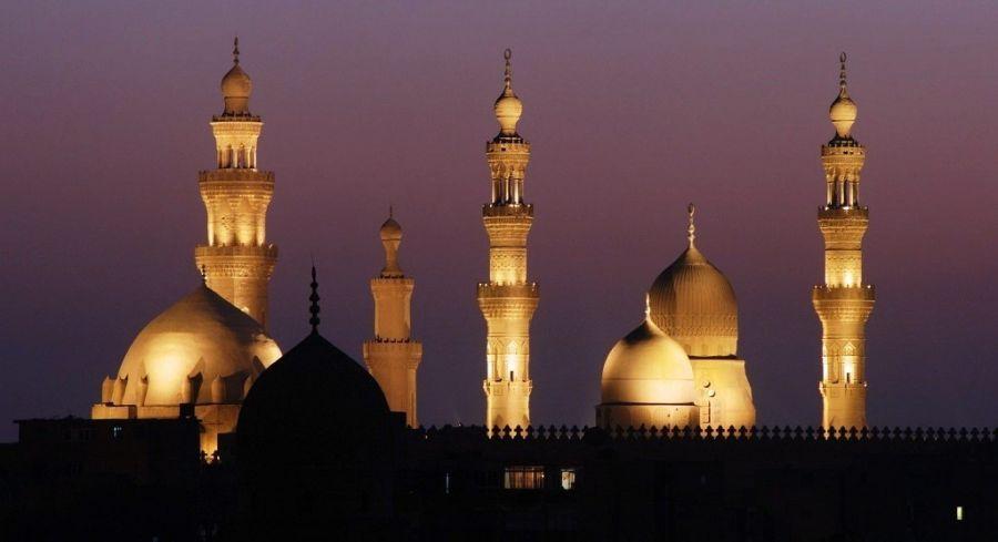 لیست نام و آدرس مساجد خیابان خوراسگان اصفهان