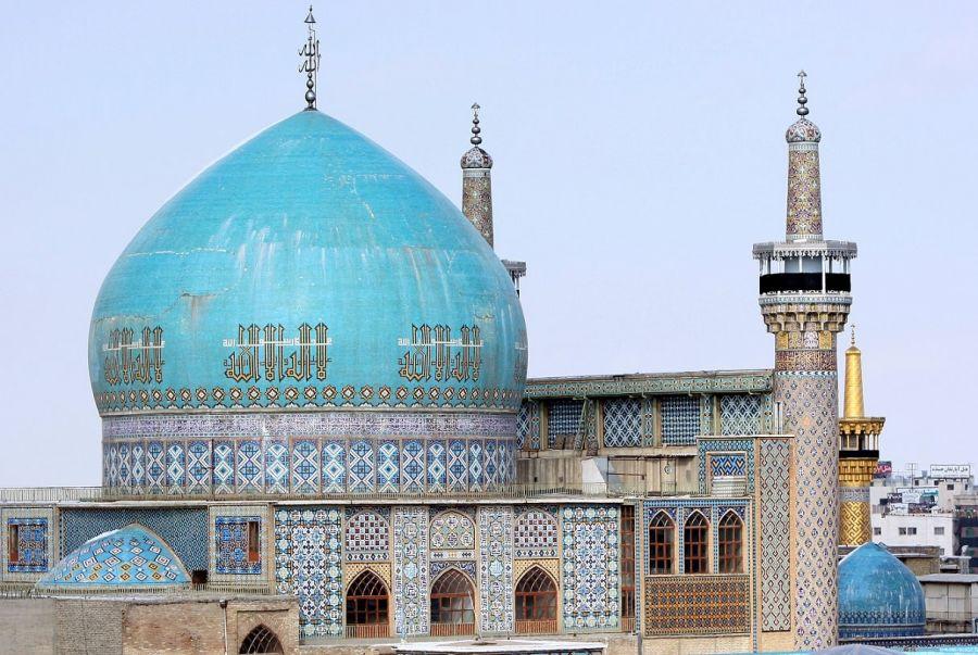 لیست نام و آدرس مساجد اتوبان فرودگاه اصفهان