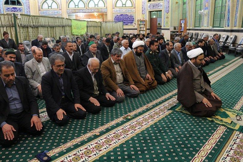لیست نام و آدرس مساجد خیابان مشتاق سوم  اصفهان
