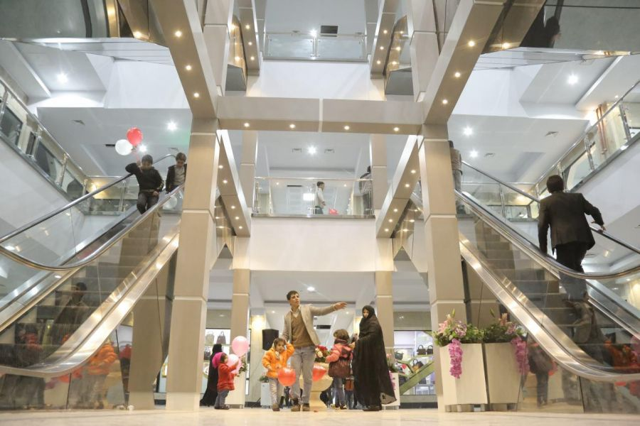 ۲۰ مرکز خرید و پاساژ در شهر تهران به همراه آدرس و تلفن