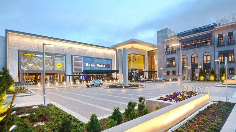 ۲۰ مرکز خرید و پاساژ در شهر اصفهان به همراه آدرس و تلفن