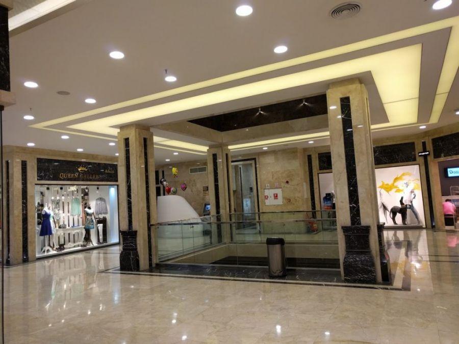 مرکز خریدهای منطقه ۸ تهران + آدرس و تلفن