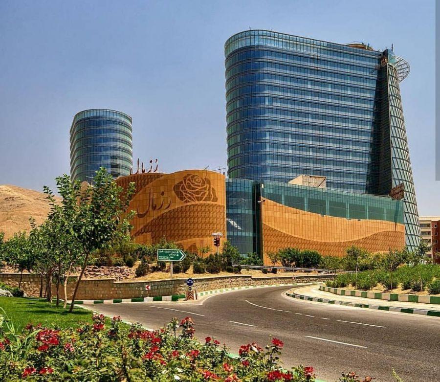 مرکز خریدهای منطقه ۲۲ تهران + آدرس و تلفن