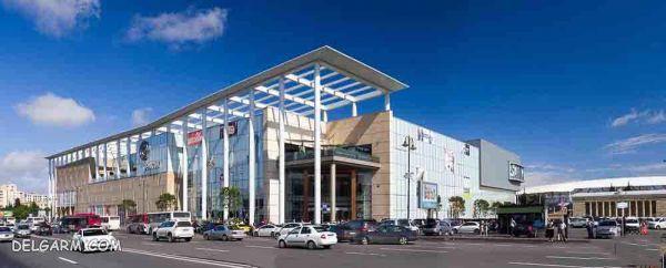 مرکز خرید گنجلیک باکو Gənclik Mall