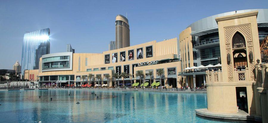 آدرس مرکز خرید دبی   با مراکز خرید در دبی آشنا شوید .