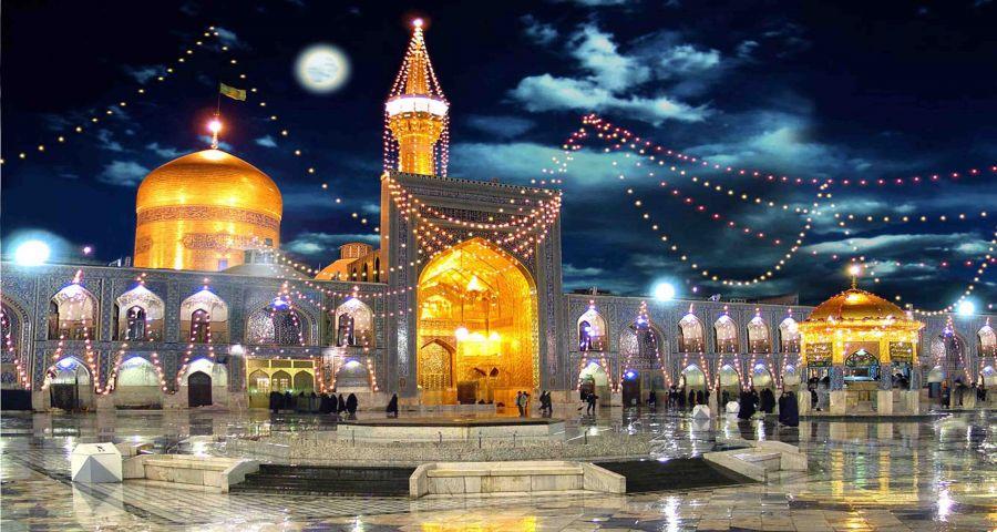 معرفی مرکز خرید غدیر مشهد + آدرس