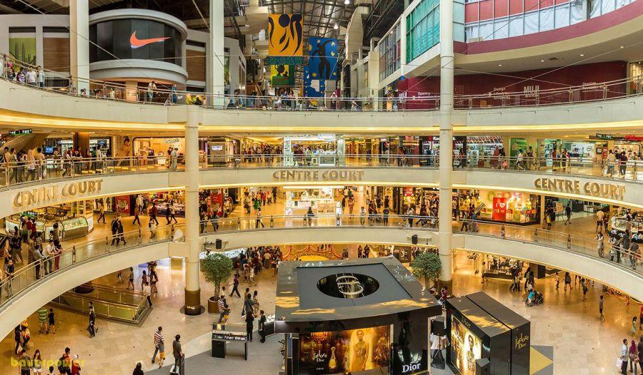 معرفی مرکز خرید های وان در ترکیه