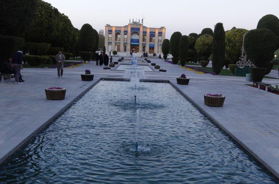 معرفی بهترین پارک های اصفهان + تصاویر