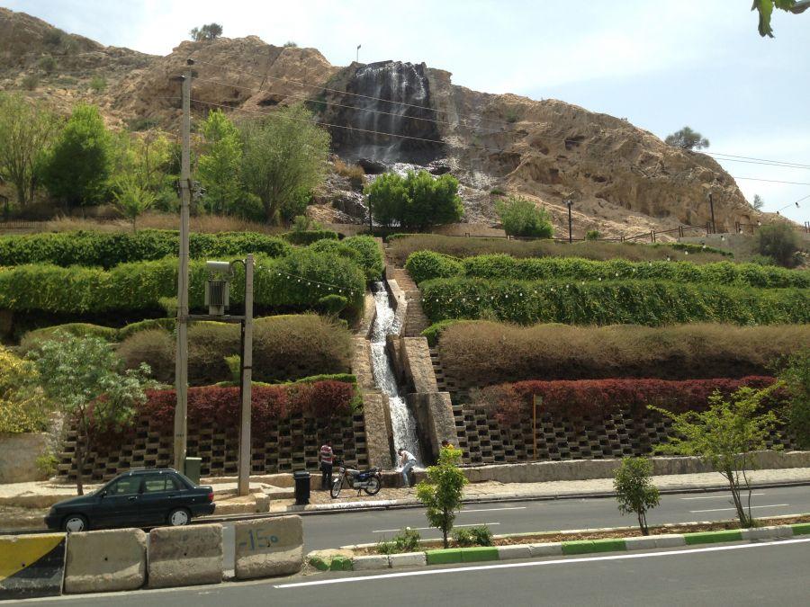 معرفی بهترین پارک های شیراز همراه با آدرس و تصاویر