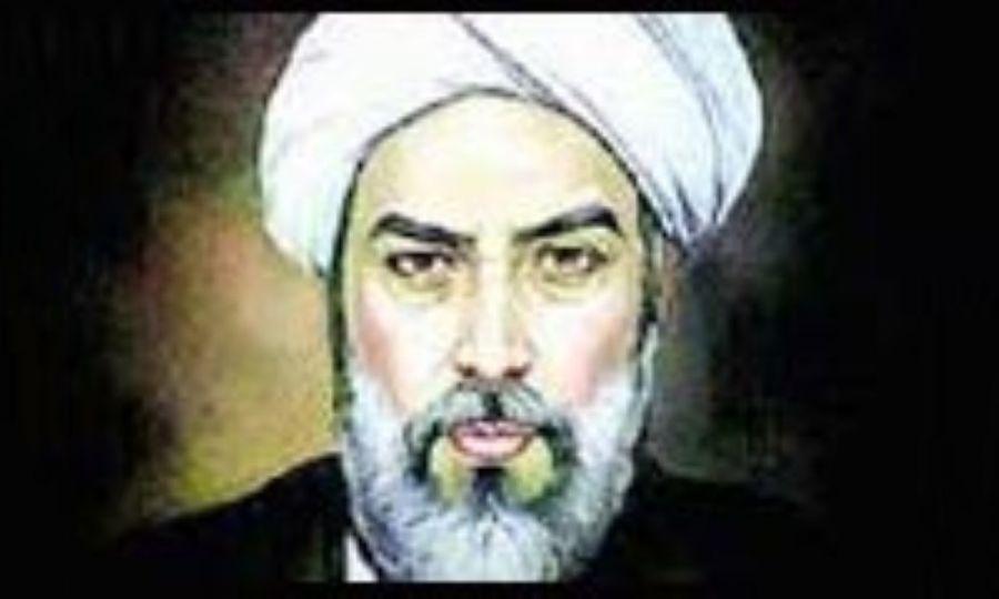 شعر همه روز روزه بودن از شیخ بهایی