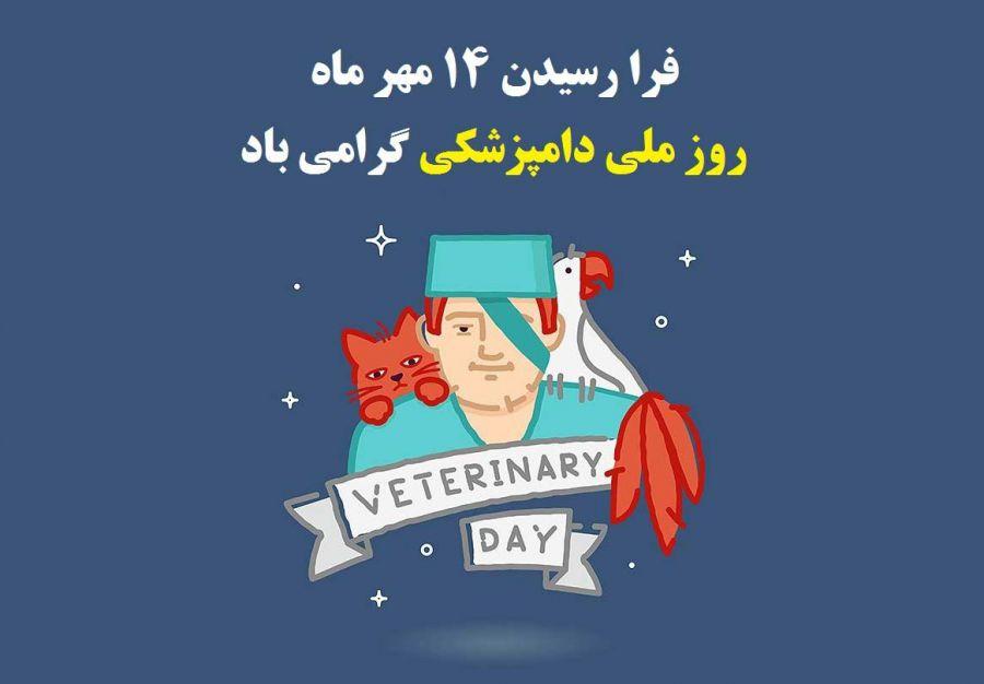 شعر روز دامپزشکی | گلچین برترین اشعار زیبا و طنز روز دامپزشک