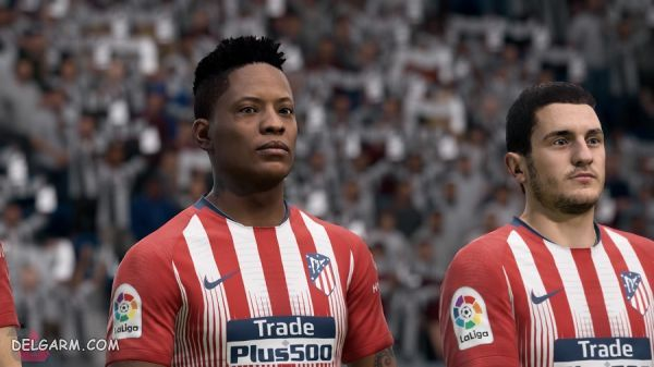 همه چیز در باره بازی FIFA 19