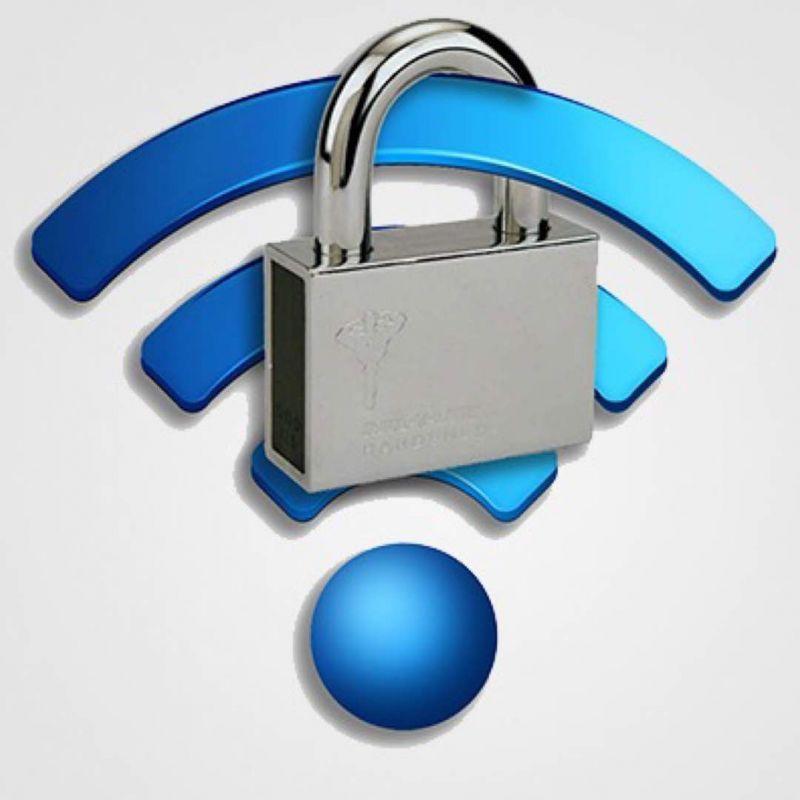 جلوگیری از هک Wifi