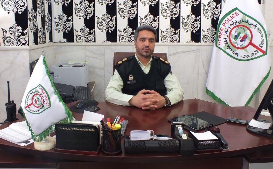 آدرس و تلفن دفاتر پلیس فتا در سمنان