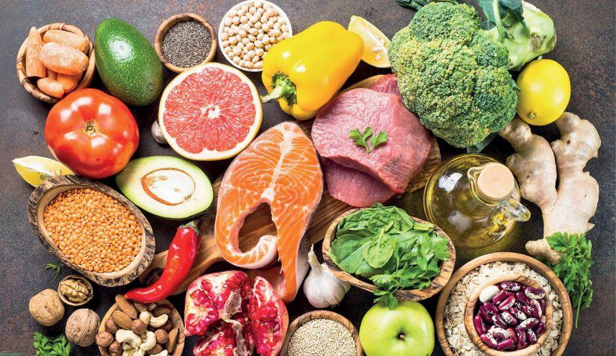 ۵۰ ماده غذایی برای افزایش وزن و عضله سازی
