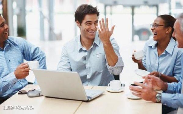 در دنیا کسب و کار جدید در امریکا ، کسب و کار جدید در بازار
