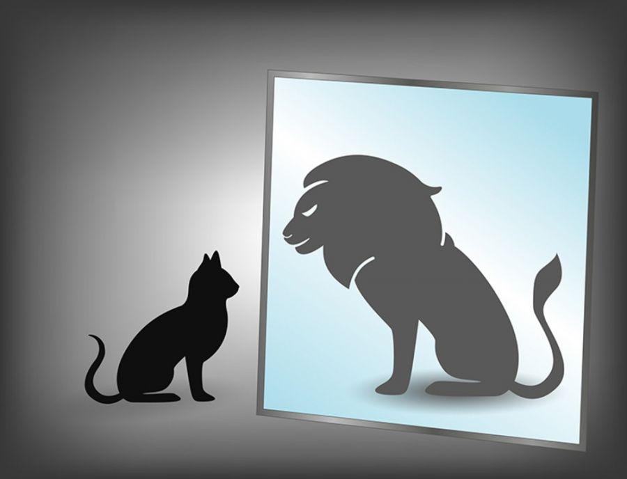 عزت نفس چیست ؟ ۱۲ راهکار برای بالا بردن عزت نفس