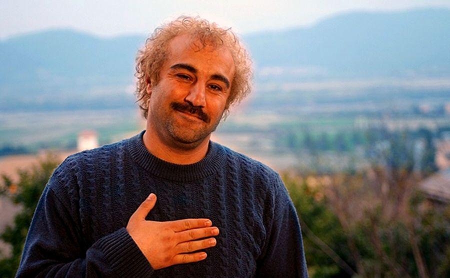 محسن تنابند در سریال پایتخت