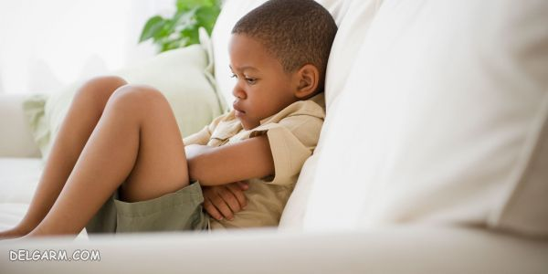افسردگی کودکان