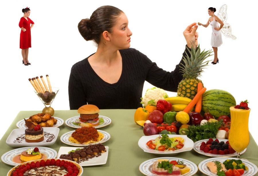 چگونه در تعطیلات عید چاق نشویم و لاغر بمانیم ؟