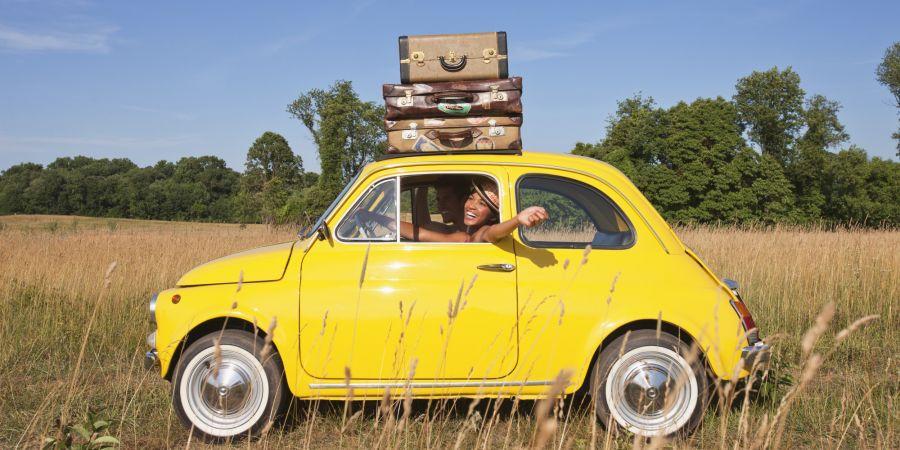 چگونه ماشین خود را برای سفر آماده کنیم ؟