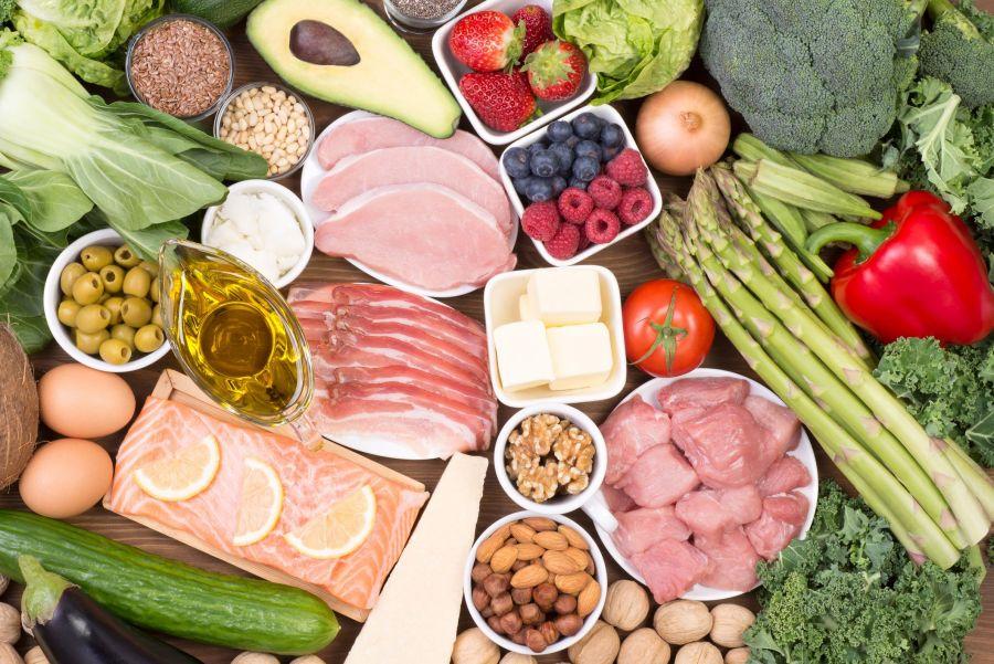 ۳۸ غذای کالری منفی دار و خوشمزه فوقالعاده تاثیرگذار در لاغری