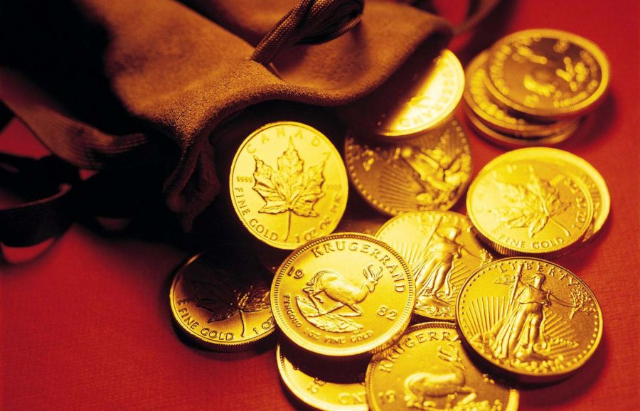 دریافت مهریه بیش از 110 سکه طلا