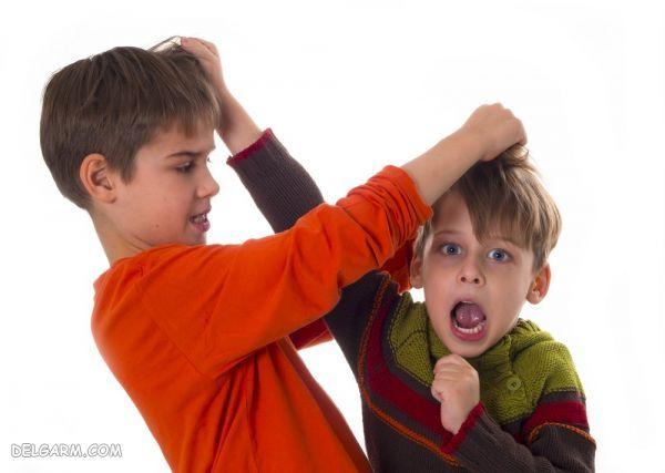 دیه کنده شدن مو دیه مو و از بین رفتن مو