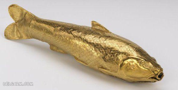 نماد ماهی در سفر ه هفت سین فلسفه ماهی قرمز