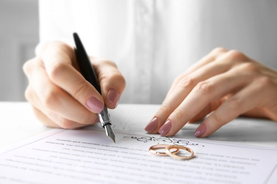 طلاق بائن چیست   معرفی انواع طلاق بائن