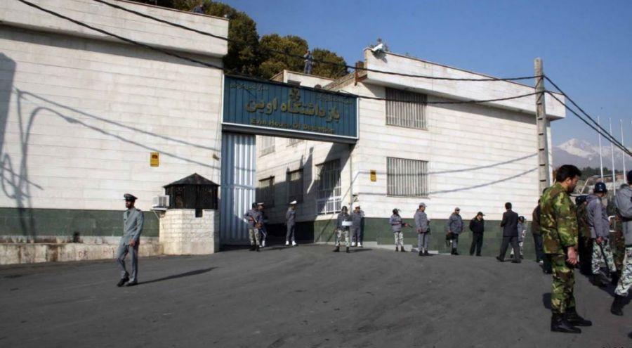 آزادی قدیمی ترین زندانی تهران بعد از ۲۰ سال !