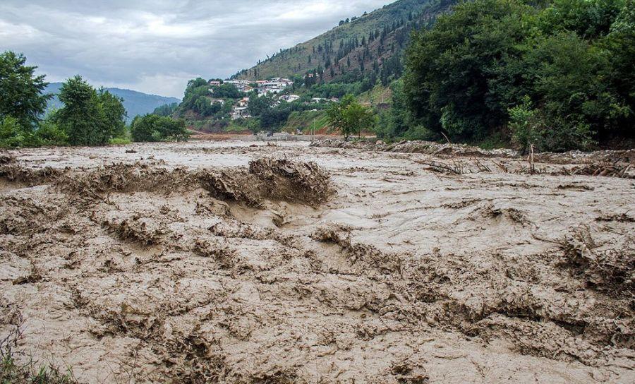 قطعی برق در ۴۰ روستای استان گلستان همچنان ادامه دارد