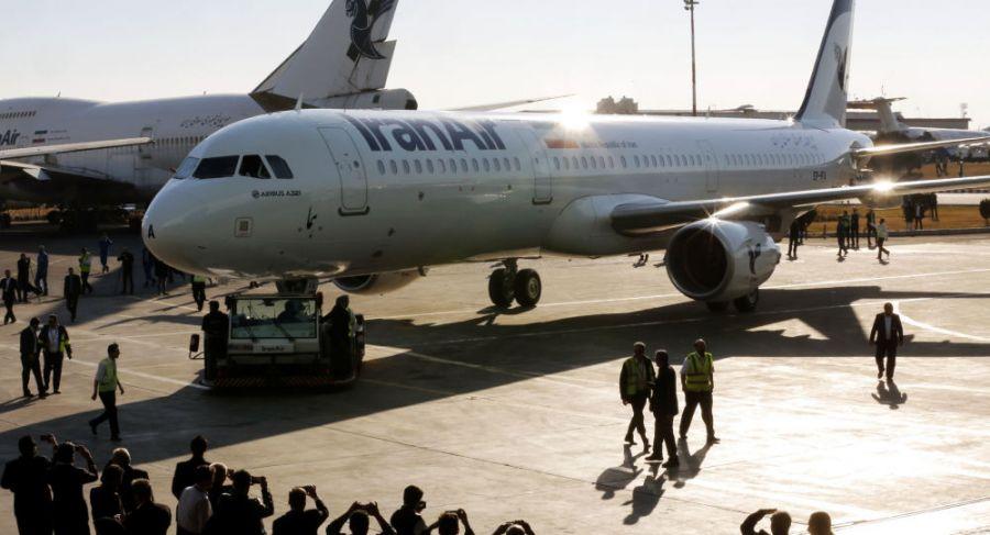 لغو بلیط پروازهای داخلی تا آخر هفته جریمه ندارد