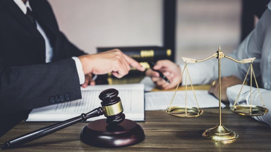 وکیل معاضدتی کیست ؟