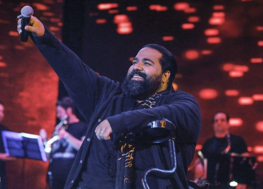 رضا صادقی درآمد کنسرت چابهار را به سیل زدگان اختصاص داد