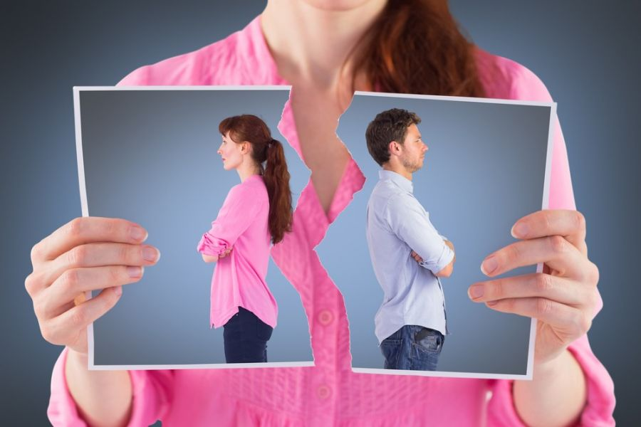 طلاق به علت خیانت همسر