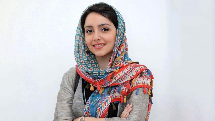 اصفهان گردی نازنین بیاتی