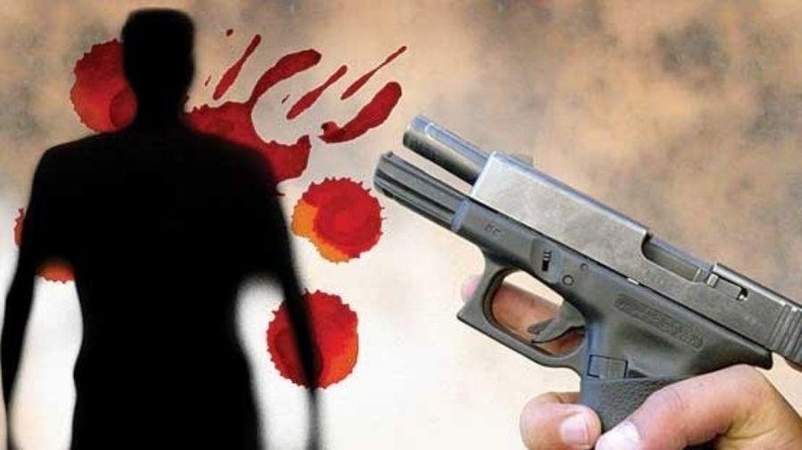 قتل یک وکیل دادگستری در خیابان کامرانیه