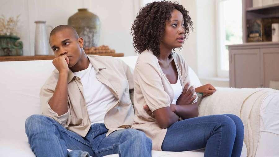طلاق به دلیل عدم رابطه جنسی