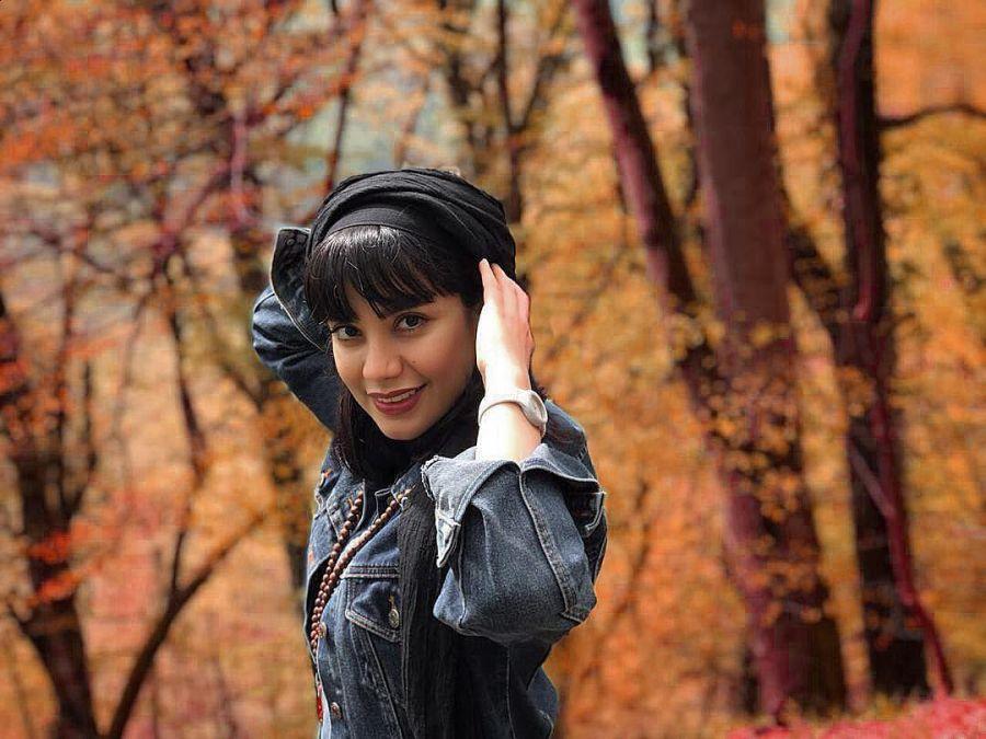 زندگی نامه بیتا بیگی بازیگر ایرانی