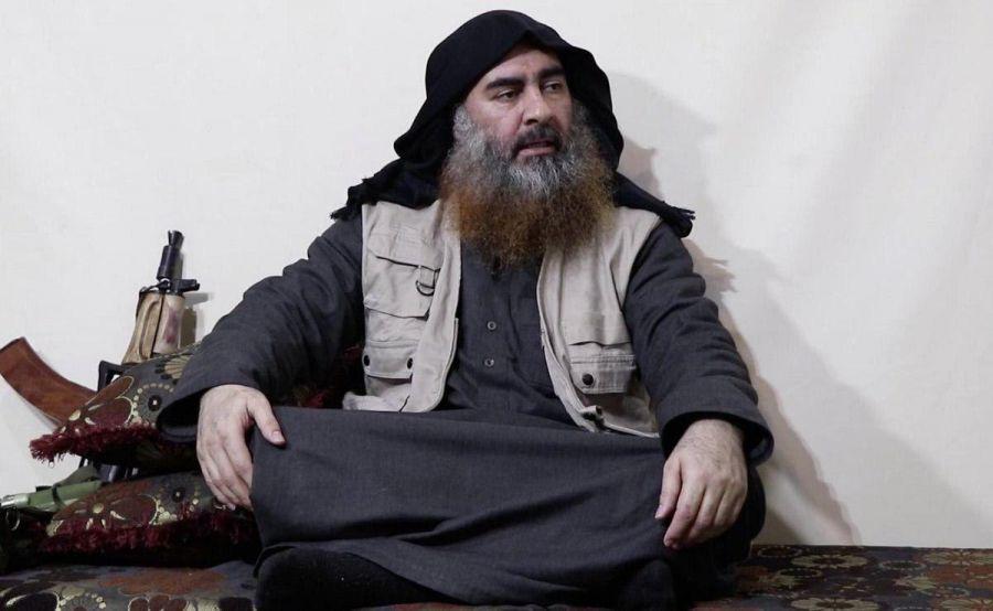 واکنش کرملین به ویدیوی منتشر شده از ابوبکر بغدادی