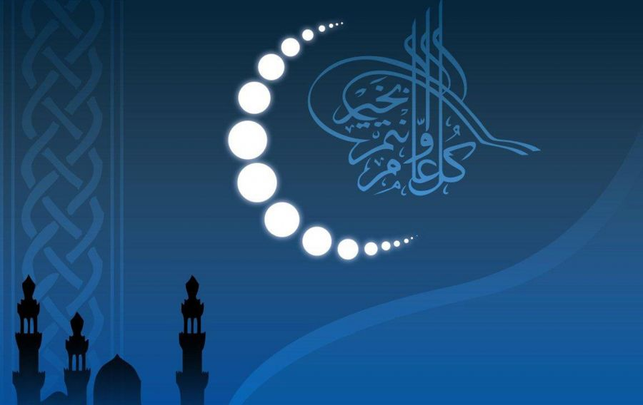 تاریخ شروع ماه مبارک رمضان 98
