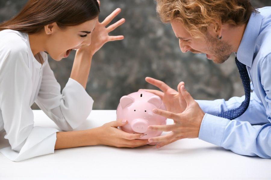 تنصیف دارایی چیست و چه شرایطی دارد ؟