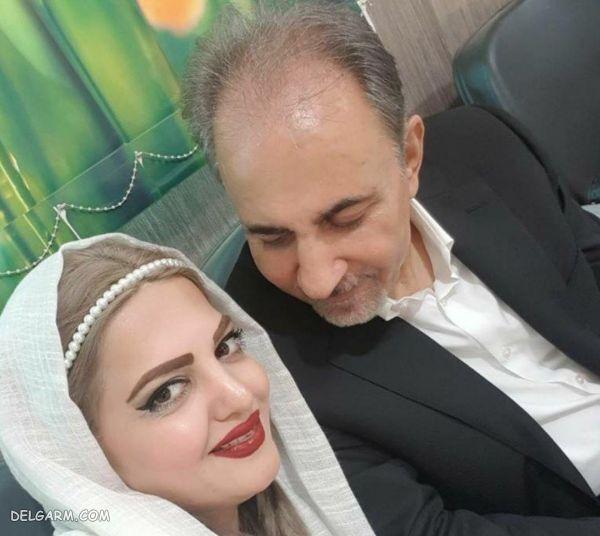 بیوگرافی میترا استاد همسر شهردار سابق تهران
