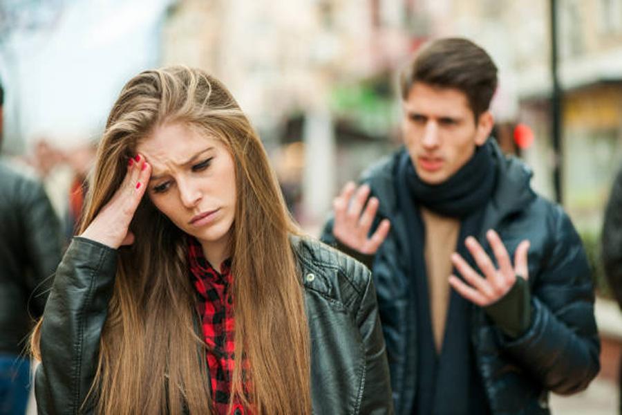 روش های آشتی کردن با دوست دختر را یاد بگیریم