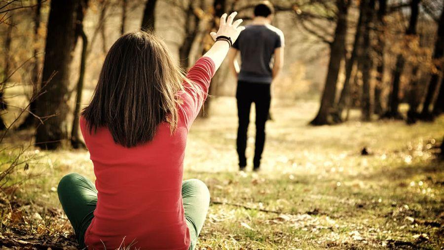 اشتباهات رایج برای برگرداندن عشق از دست رفته